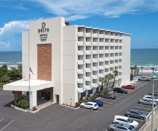 Brand New Hotel