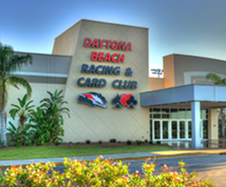 Daytona Dog Track >> Daytona Beach Racing Card Club Daytona Beach Fl 32114