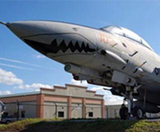 Deland Naval Air Station