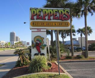 Don Pepper's Mexican Grill & Cantina