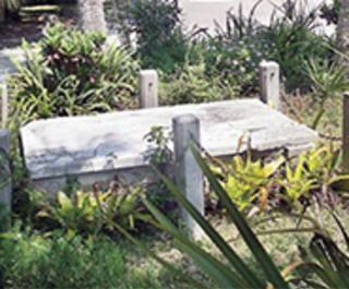 Dummit's Tomb