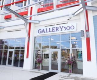 Gallery 500