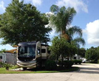 International RV Park & Campground