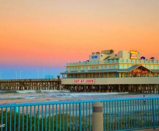 Joe's Crab Shack Daytona Beach (Pier)