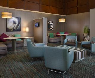Daytona Beach Residence Inn Marriott