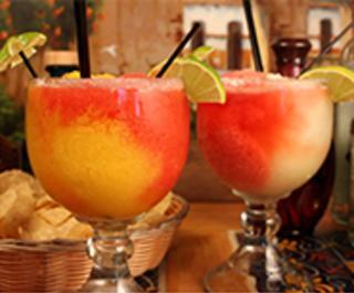 Maria Bonita drink