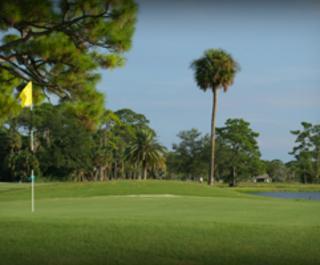 New Smyrna Beach Golf
