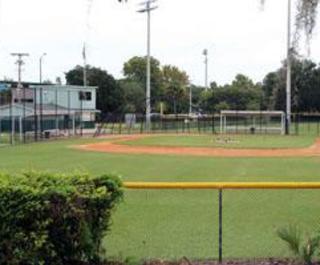Nova Recreational Complex