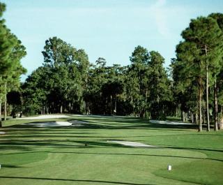 Pelican Bay Golf Club - North Course