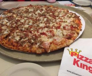 Pizza King