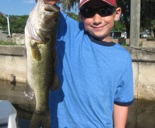 Robert Stonewater Fishing Guide