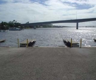 Seabreeze Park & Boat Ramp