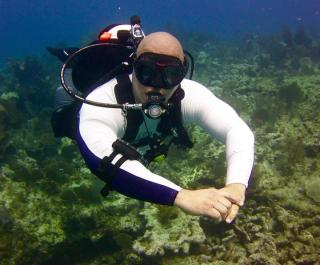Spruce Creek Scuba Guide & Services