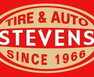 Stevens Tire & Auto