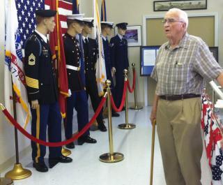 Veterans Musem 1