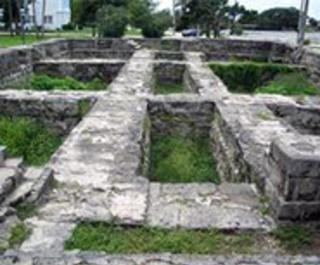 Turnbull Ruins