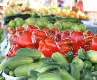 Volusia County Farmers' Market