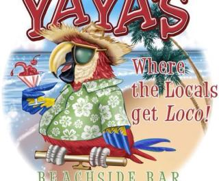 Ya Ya's Beachside
