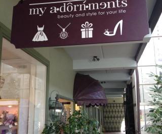 Adornments