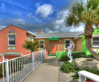 Audrey's Beach House