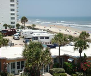 coral sands RV