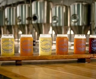 Central 28 Beer Co. 2