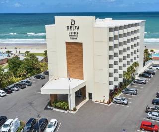 NEW Oceanfront Hotel