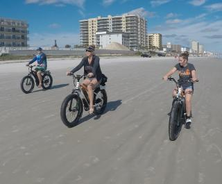 Daytona Adventures