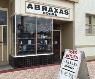 Abraxas Book Store