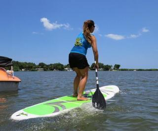 Rosebay Water Sports