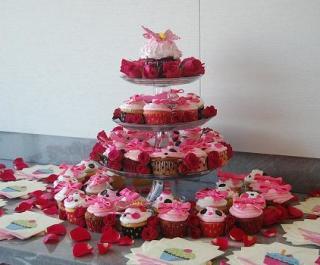 Paradise Cheesecakes