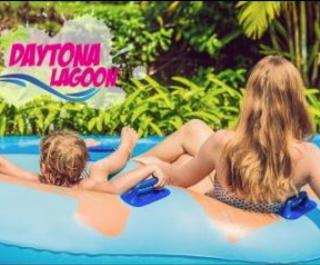 Daytona Lagoon Extended Stay Waterpark Package