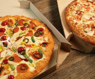 Pizza Hut DB
