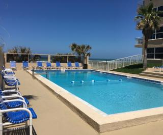 ponce inlet club