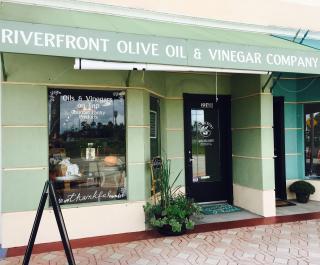 Riverfront Olive Oil
