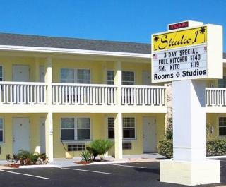 studio 1 motel