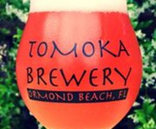 Tomoka Brewery