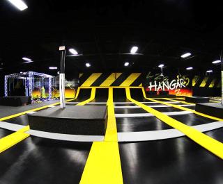 hangar 15