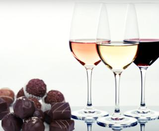 Wine & Chocolate