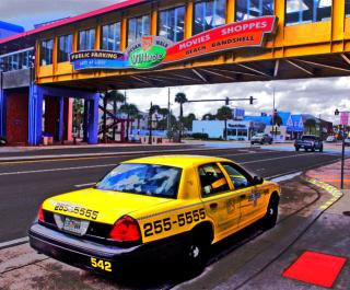 Yellow Cab Company/Kings Transportation