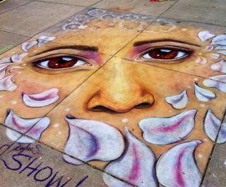 ArtHaus chalk art