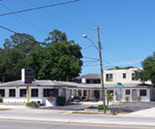 Best Southern Sun Plaza Motel