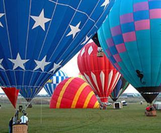 Bob's Balloon Charters