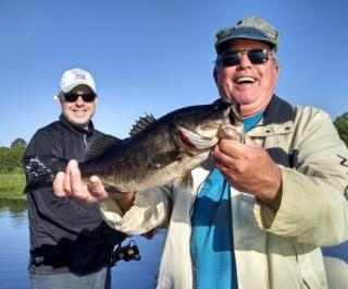 Captain Steve's Central Florida Guide Service
