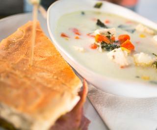 Cuban Combo Soup
