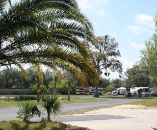Daytona RV Park