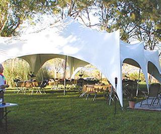Dan Rents Tents