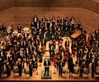 Daytona Beach Symphony Society