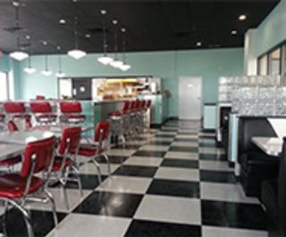 Daytona Diner