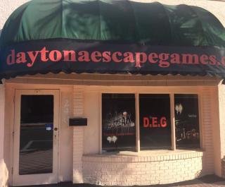 Daytona Escape Games